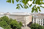 The Ritz-Carlton, Vienna - Vogelperspektive © The Ritz-Carlton, Vienna