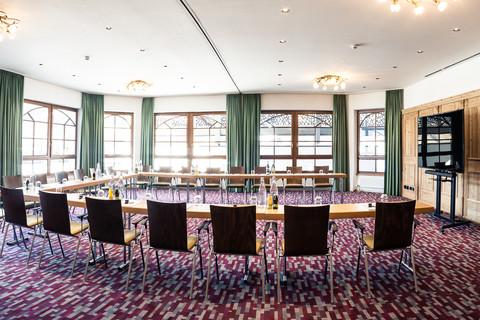 Krallerhof - Seminar room1  © Krallerhof