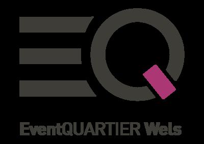eventQuartier Wels - Logo © eventQuartier Wels