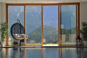 Hotel Ritzlerhof - Pool © Hotel Ritzlerhof