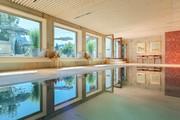 Hotel Sonnenburg - Poolbereich © Hotel Sonnenburg
