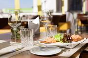 das Reinische business hotel - Restaurant © das Reinische business hotel