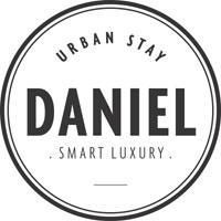 Hotel Daniel Graz - Logo