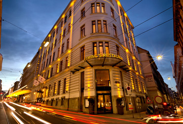 Fleming's Selection Hotel Wien City