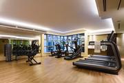 Kempinski Hotel Corvinus - Fitness Centre © Kempinski Hotel Corvinus Budapest