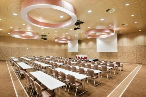 Austria Trend Hotel Savoyen Vienna - Seminar room Olympia-Mancini © Austria Trend Hotels