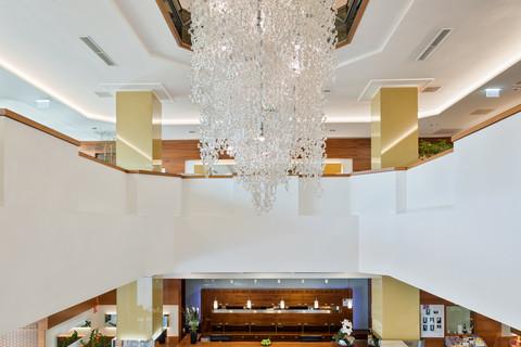Austria Trend Hotel Europa Graz - Lobby Bar© Austria Trend Hotels