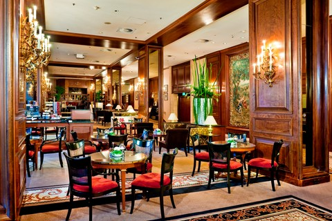 InterContinental Wien - Lobby © InterContinental Wien