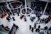 KTM Motohall - Lobby © KTM Motohall