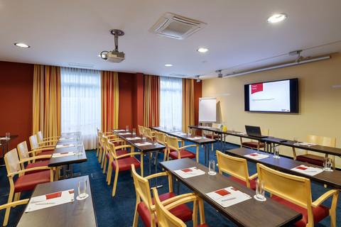 Austria Trend Hotel Ananas - Seminarraum © Austria Trend Hotels