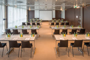 Holiday Inn & Congress Center Villach - Seminarraum © Holiday Inn & Congress Center Villach