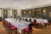 Hotel Goldener Hirsch - Dinner 3 © Hotel Goldener Hirsch, a Luxury Collection Hotel, Salzburg