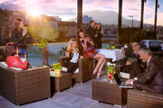 Holiday Inn & Congress Center Villach - Terrasse © Holiday Inn Villach