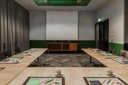 Le Meridien Wien - Seminarraum Bestuhlung U-Form © Le Meridien Wien