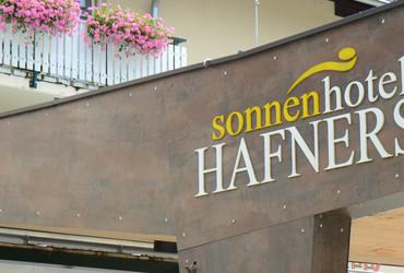 sonnenhotel HAFNERSEE