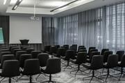 Le Meridien Wien - Seminarraum Theaterbestuhlung © Le Meridien Wien
