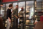 Stiegl Brauwelt - Gäste vor Bierkühlschränken © Stiegl |Bazzoka