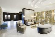 Hilton Budapest - Historical Lounge © Hilton Budapest