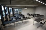 KTM Motohall - Seminarraum 11 © KTM Motohall