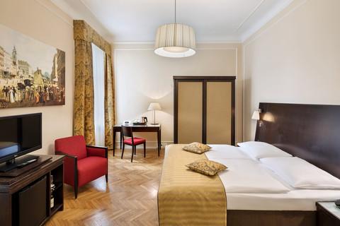 Austria Trend Hotel Astoria - comfort room © Austria Trend Hotels