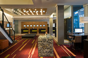 Wyndham Grand Salzburg Conference Centre - Lobby © Wyndham Grand Salzburg