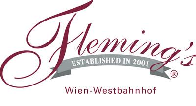Fleming's Hotel Wien-Westbahnhof - Logo