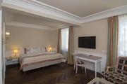 IMLAUER HOTEL PITTER Salzburg - Doppelzimmer © Imlauer Hotels & Restaurant