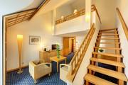 Hotel de France - Maisonette © Gerstner Hotels
