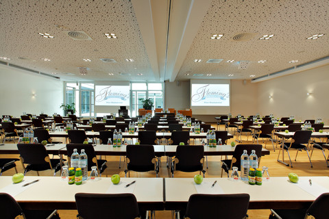 Fleming's Hotel Wien-Westbahnhof - Seminar room 4 + 5 © Fleming's Hotels & Restaurants