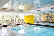 Wyndham Grand Salzburg Conference Centre - Indoor Pool © Wyndham Grand Salzburg