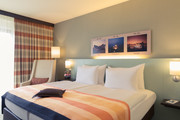 Hotel Mercure Bregenz - Doppelzimmer © Hotel Mercure Bregenz