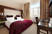 Fleming's Selection Hotel Wien City - Superior Room © Fleming's Selection Hotel Wien City