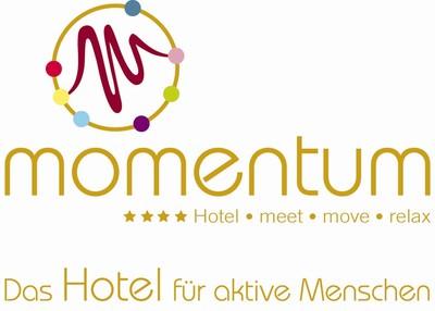 Hotel Momentum Anif - Logo