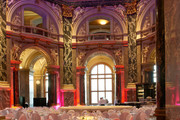 Kunsthistorisches Museum Wien - Bankett Kuppelhalle © KHM-Museumsverband, 2017
