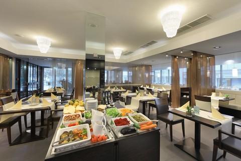 Hotel Burgenland - Restaurant © Hotel Burgenland