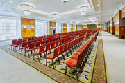 IC Budapest - Meeting Seminarraum © Intercontinental Budapest