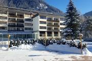 CESTA GRAND - Aktivhotel & Spa - Aussenansicht Winter © CESTA GRAND Hotel