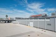 amadeus terminal 2 - Parkplatz © amadeus terminal 2
