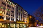 Fleming's Conference Hotel Wien - Außenansicht Nacht2 © Fleming's Conference Hotel Wien