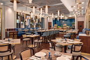 Hilton Vienna Park - Lenz Restaurant © Hilton Vienna Park