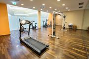 Austria Trend Hotel Savoyen - Fitnessraum © Austria Trend Hotels