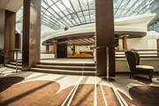 Kempinski Hotel Corvinus - Foyer © Kempinski Hotel Corvinus Budapest