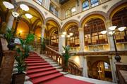 Palais Ferstel - Feststiege © Palais Ferstel, Wien