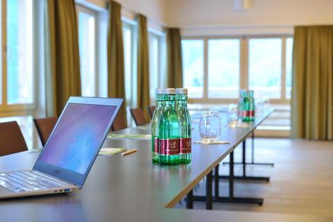 Hotel Ritzlerhof - seminar room © Hotel Ritzlerhof