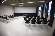 KTM Motohall - Seminarraum 8 © KTM Motohall