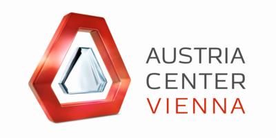 Austria Center Vienna - Logo©IAKW-AG