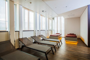 Courtyard by Marriott Linz - Wellnessbereich © Courtyard by Marriott Linz