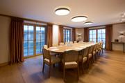 Hotel Sonnenburg - Meetingraum © Hotel Sonnenburg