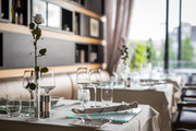 Holiday Inn & Congress Center Villach - Restaurant © Holiday Inn & Congress Center Villach