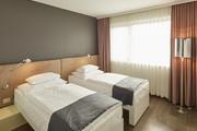 roomz vienna - Doppelzimmer © HOTEL-ROOMZ-VIENNA_by_kurt.hoerbst
